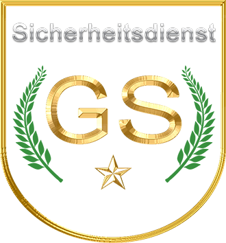 GS Sicherheitsdienst | Sicherheit • Kompetenz • Zuverlässigkeit